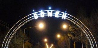Entrada de Bowen